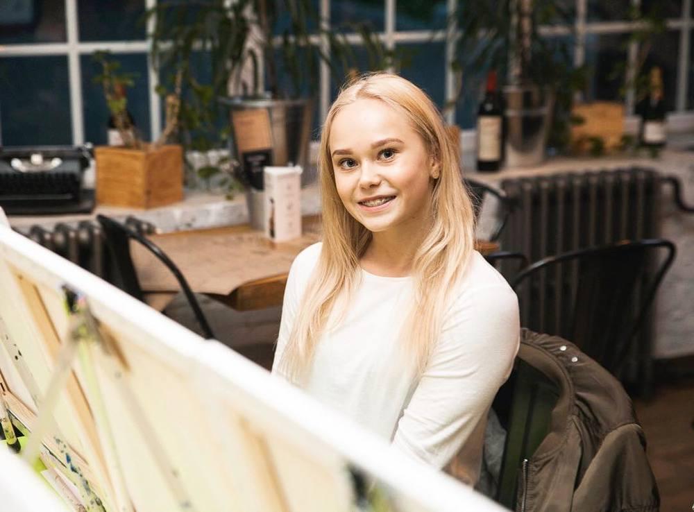 Ангелина Мельникова позвала воронежских фанатов на встречу