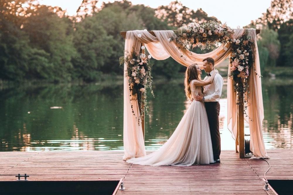 Эти люди помогут сделать вашу свадьбу незабываемой