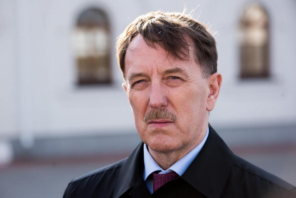 Воронежцы назвали Гордеева лучшим губернатором с 90-х годов