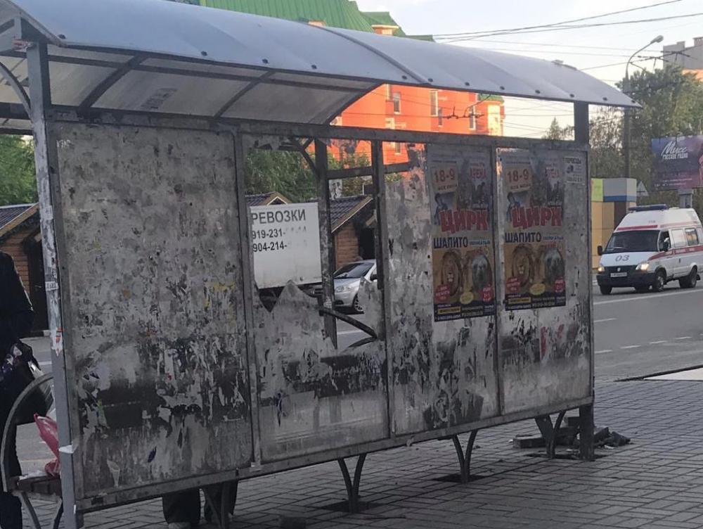 Новая остановка тотально разочаровала жителей Воронежа