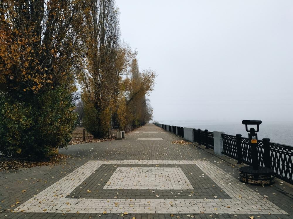 Стало известно, когда туман покинет Воронеж