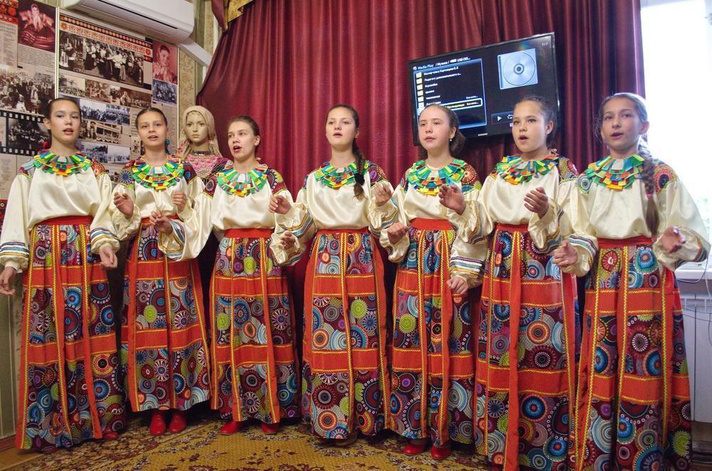 «И петь будем, и пить будем…»: в Воронеже прошла презентация книги о Марии Мордасовой