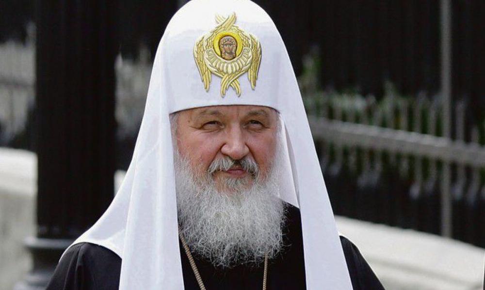 Ко Дню трезвости патриарх Кирилл обратился к воронежцам