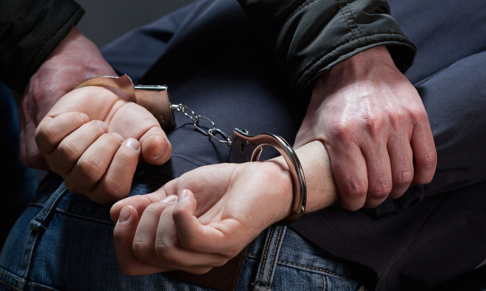 В Воронежской области полицейские задержали водителя, сбившего пенсионера насмерть