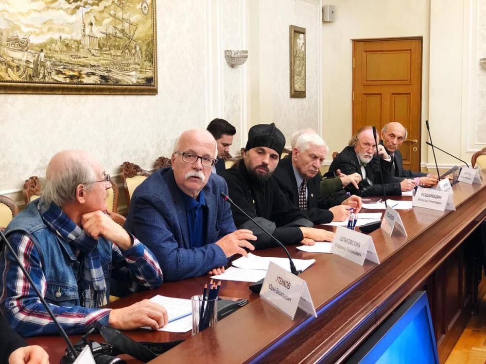 70 улицам центра Воронежа хотят вернуть дореволюционные названия