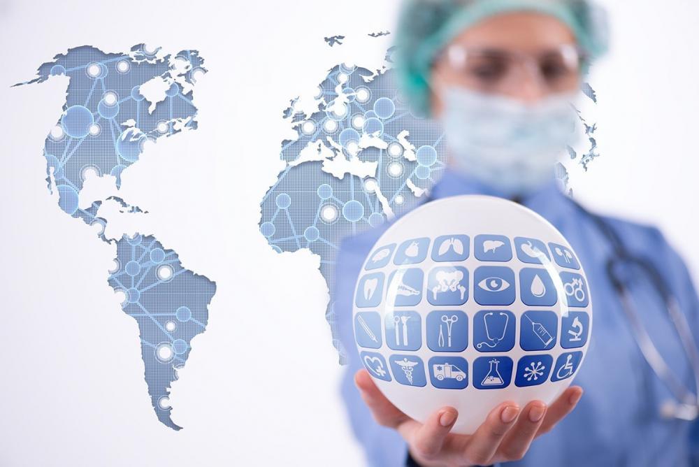 Воронеж вошел в мировой топ городов для медицинского туризма вместе с Берлином и Тель-Авивом