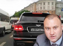 "Парадоксы ""Воронежсельмаша"": нищий Чуйко и Наумов на Bentley Bentayga"
