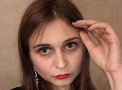 Есть цель - иди к ней! - Анастасия Федяинова в конкурсе «Мисс Блокнот Воронеж - 2017»