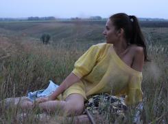 День без смеха - это потерянный день, - Юлия Руднева в конкурсе «Мисс Блокнот Воронеж-2017