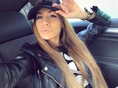 Полагаюсь только на себя, - Кристина Просвирина в конкурсе «Мисс Блокнот Воронеж-2017»