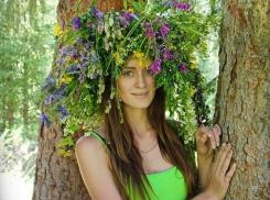 Мысли материализуются! - Ангелина Шабловская в конкурсе «Мисс Блокнот Воронеж-2017»