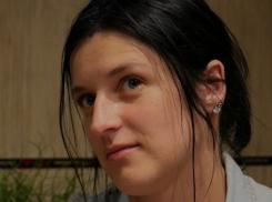 Наталья Стрелец продемонстрировала знание истории, но запуталась в буквах