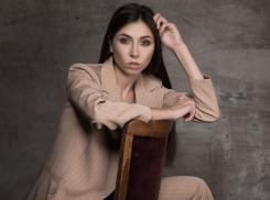 Для меня сидеть на месте - невыносимо, - Ирина Тютина в конкурсе «Мисс Блокнот Воронеж-2017»