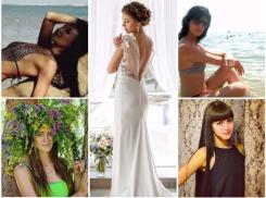 Завтра стартует голосование в финальном этапе конкурса «Мисс Блокнот Воронеж-2017»