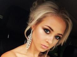 Я не злопамятная, но память хорошая! - Дарья Костина в конкурсе «Мисс Блокнот Воронеж-2017»