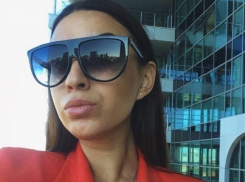 Чтобы победить весь мир, нужно победить себя, - Яна Добрынина в конкурсе «Мисс Блокнот Воронеж-2017»