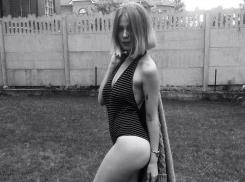 Всегда делаю то, что мне нравится, - Валерия Сафронова в конкурсе «Мисс Блокнот Воронеж-2017»