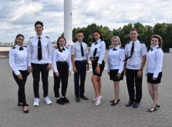 Воронежским выпускникам предложили сделать своим праздником День работников морского и речного флота
