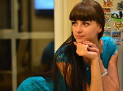 Участвую, чтобы побороть скромность и застенчивость, - Марина Оплачко в конкурсе «Мисс Блокнот Воронеж-2017»