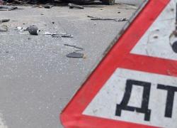АТИ – В автокатастрофе под Астраханью погибли двое