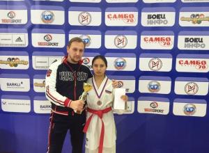Судьи не пустили в финал Кубка России по каратэ воронежскую студентку