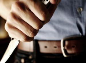 В Воронежской области мужчина 11 раз ударил ножом женщину-коллегу