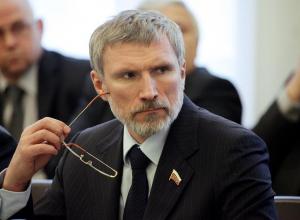 Депутат Госдумы от Воронежской области назвал Эрдогана беспринципным