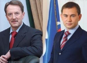 У вас исключительно сложная и ответственная работа, - Алексей Гордеев поздравил работников органов безопасности