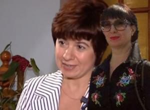 Губернатор Гусев и мэр Кстенин прячут своих жен от воронежцев