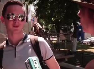 Воронежцы рассказали, кто принесет победу России в матче с Уругваем