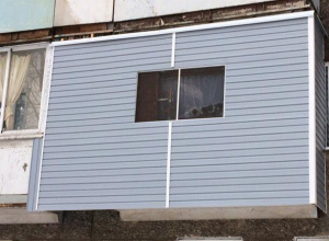 В Воронеже жуткую темницу превратили в современный балкон