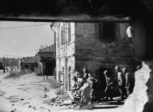 Воронежцы увидят фильм о битве за их город на федеральном канале