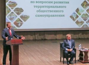 В Воронежской облДуме усилилась группировка депутатов, близких к УРП