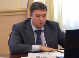 Максим Увайдов видит в роли концессионера «Воронежстеплосети» только «МРСК-Центра»