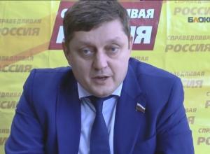 Олег Пахолков: «Дмитрий Медведев проигнорировал миллион собственных граждан!»