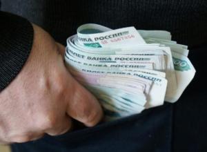 Воронежский пристав отказался от взятки в 30 тысяч от водителя