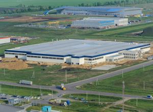 Объединенную площадку КБХА и мехзавода хотят разместить в особой экономзоне Воронежа