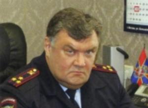 Путин сделал генерал-лейтенантом зама главного воронежского полицейского