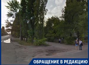 Обидно осознавать себя второсортными, - житель Воронежа чиновникам