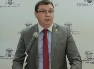 Ректором Воронежского опорного университета стал Сергей Колодяжный