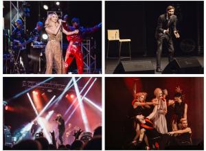 ТОП-8 концертов осени: кого из звезд воронежцы ждут больше всего