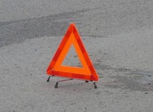 81-летний мопедист скончался в реанимации после опрокидывания в Воронежской области