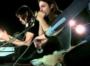 В сентябре воронежцы увидят ленту о грандиозном концерте «Pink Floyd»