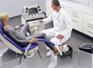 Жительниц Воронежа пригласили на бесплатные консультации к гинекологам