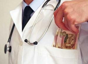 Руководство воронежской больницы уличили в раздаче премий своим родственникам