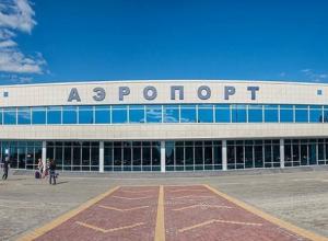 Воронежцы смогут проголосовать прямо в аэропорту