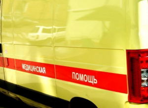 В Воронеже женщина сломала ногу в ПАЗике из-за резкого торможения водителя