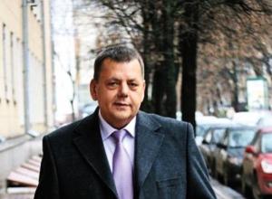 Плоть от плоти воронежского «ДСК» Трубецкой показал себя, как «мореман»