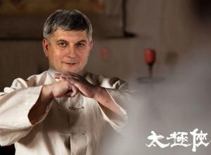 Мэр Воронежа Александр Гусев получил китайские подарки