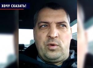 Каждый день нас специально травят в «Линии», - воронежец Олег Кусницин